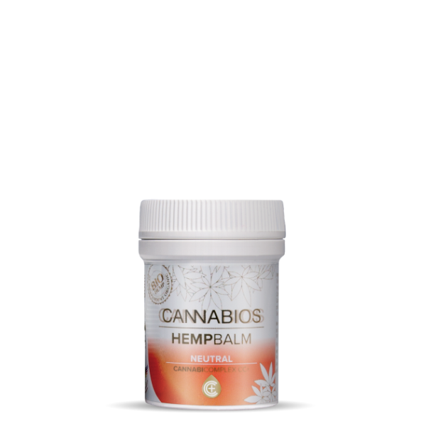 CANNABIOS Neutral EKOKUP