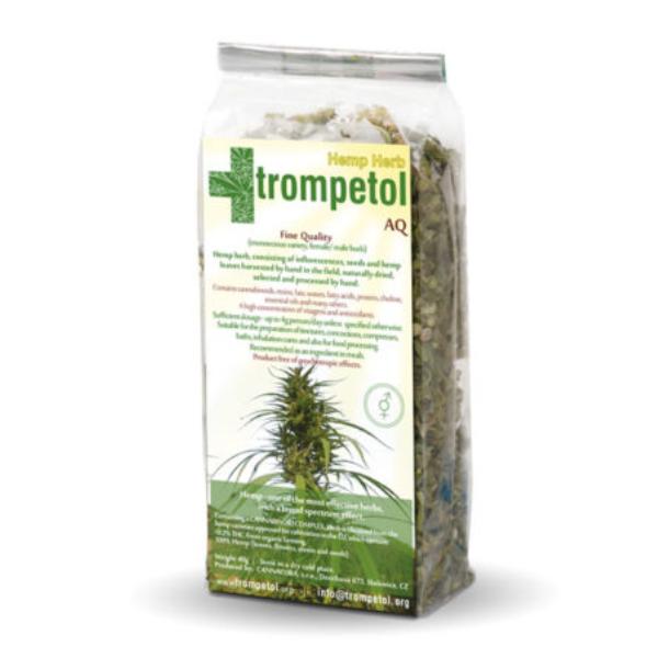 Trompetol herb aq