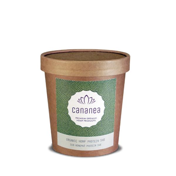 cananea hemp protein